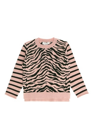 Beymen Kids Kazak Zebra